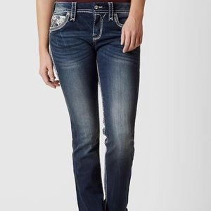 new Sundee Easy Straight Stretch Jean ROCK REVIVAL